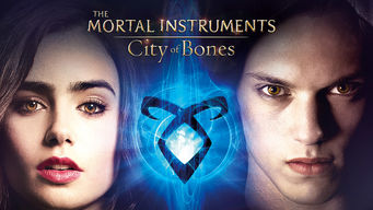 Se The Mortal Instruments: City of Bones på Netflix