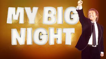 Se My Big Night på Netflix