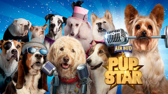 Se Pupstar på Netflix