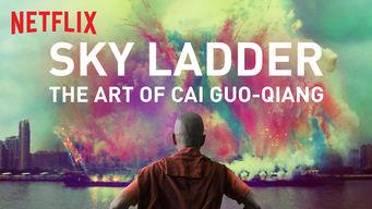 Se Sky Ladder: The Art of Cai Guo-Qiang på Netflix