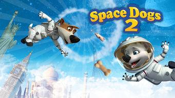 Se Space Dogs 2 på Netflix