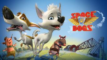 Se Space Dogs på Netflix