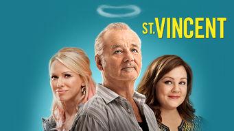 Se St. Vincent på Netflix