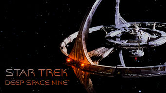 Se Star Trek: Deep Space Nine på Netflix
