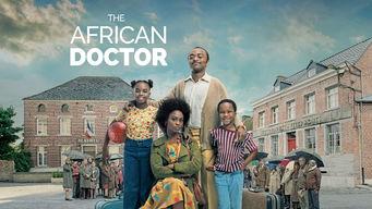 Se The African Doctor på Netflix