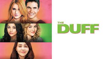 Se The Duff på Netflix