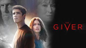 Se The Giver på Netflix