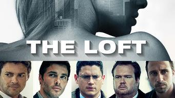 Se The Loft på Netflix