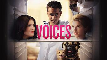 Se The Voices på Netflix