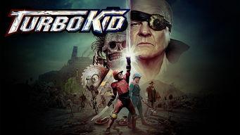 Se Turbo Kid på Netflix