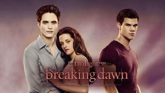 Se The Twilight Saga: Breaking Dawn: Part 1 på Netflix