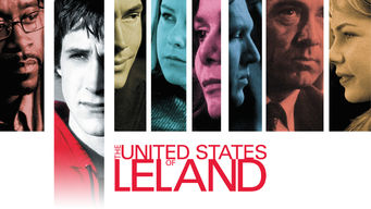 Se The United States of Leland på Netflix