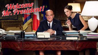 Se Welcome Mr. President på Netflix