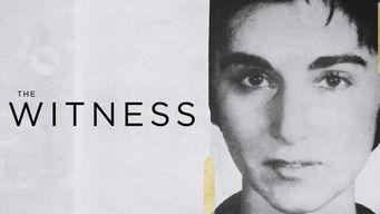 Se The Witness på Netflix