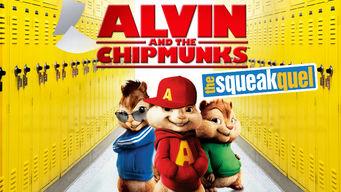 Se Alvin and the Chipmunks: The Squeakquel på Netflix