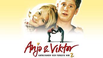 Se Anja & Viktor – Kærlighed ved første hik 2 på Netflix
