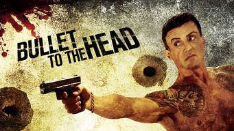 Se Bullet to the Head på Netflix