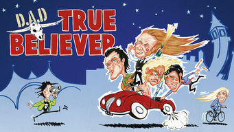 Se D.A.D – True Believer på Netflix