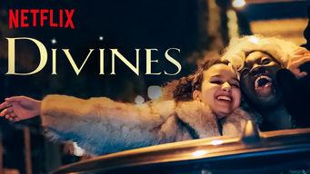 Se Divines på Netflix