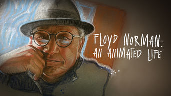 Se Floyd Norman: An Animated Life på Netflix