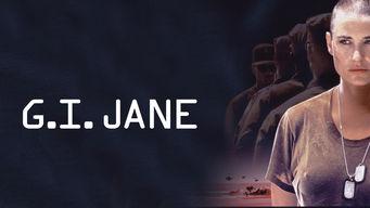 Se G.I. Jane på Netflix