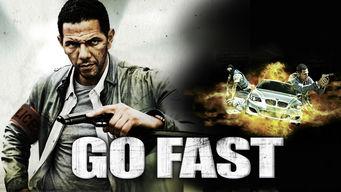 Se Go Fast på Netflix
