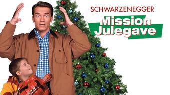 Se Jingle All the Way på Netflix