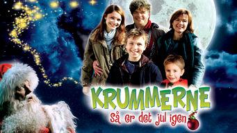 Se Krummerne – Så er det jul igen på Netflix