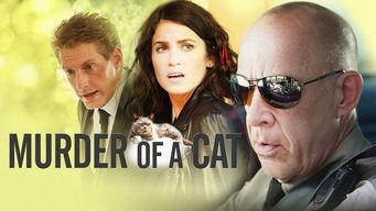Se Murder of a Cat på Netflix