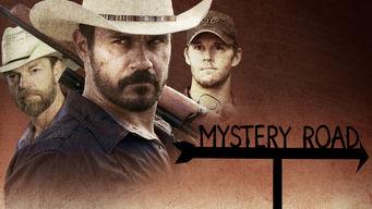 Se Mystery Road på Netflix