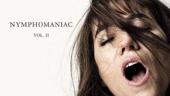 Se Nymphomaniac: Vol. II på Netflix