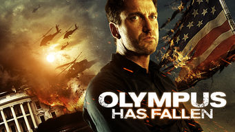 Se Olympus Has Fallen på Netflix
