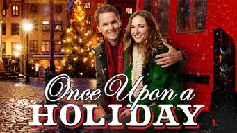 Se Once Upon a Holiday på Netflix