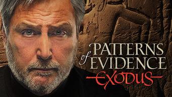 Se Patterns of Evidence: Exodus på Netflix