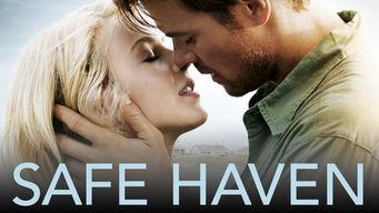 Se Safe Haven på Netflix