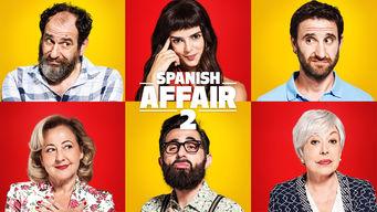 Se Spanish Affair 2 på Netflix