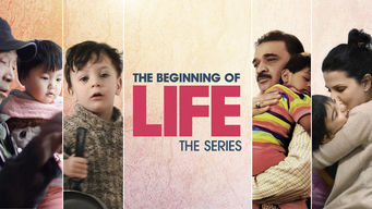 Se The Beginning of Life: The Series på Netflix