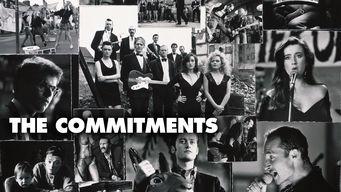 Se The Commitments på Netflix