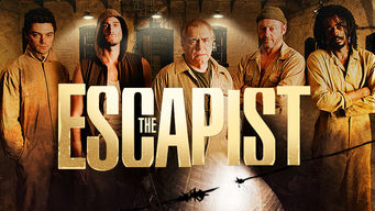 Se The Escapist på Netflix