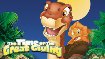 Se The Land Before Time III: The Time of the Great Giving på Netflix