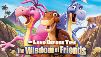 Se The Land Before Time: The Wisdom of Friends på Netflix