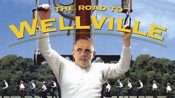 Se The Road to Wellville på Netflix