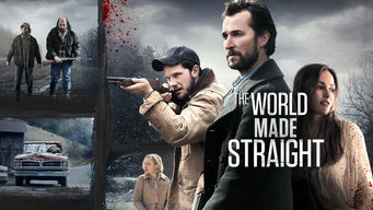 Se The World Made Straight på Netflix