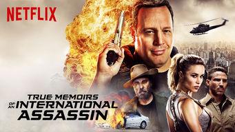 Se True Memoirs of an International Assassin på Netflix