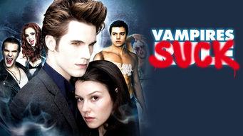Se Vampires Suck på Netflix