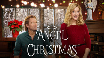 Se Angel of Christmas på Netflix