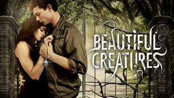 Se Beautiful Creatures på Netflix