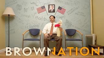 Se Brown Nation på Netflix