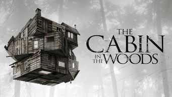 Se The Cabin in the Woods på Netflix