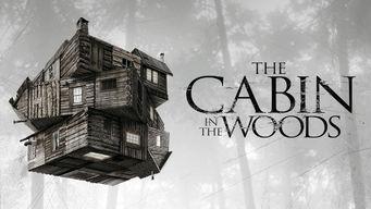 Se The Cabin in the Woods på Netflix